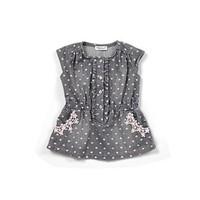 Zeyland Kız Çocuk Denim Elbise - K-61M2LJR31