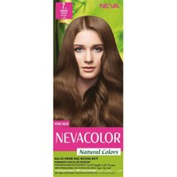 Neva Color Natural Set Boya 7 Kumral