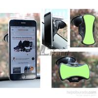 Bylizard Araç İçi Yapışkanlı Magic Telefon Tutucu Z911144