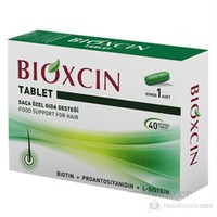 Bioxcin Tablet 40