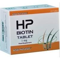 Hp Biotin Tablet 1Mg 100Tablet