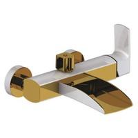 Penta Mir White Gold Banyo Bataryası