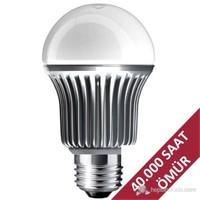 Hizmark 6,9Watt LED Ampul =40Watt Sarı Işık