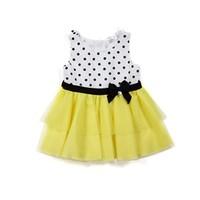 Zeyland Kız Çocuk Puanlı Elbise - K-61M2LBM34