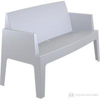 Siesta 063 Box Sofa Gri
