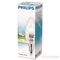 Philips Ecoclassic 42W E14 230V Bw35 1Ct/15 Srp