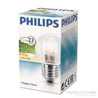 Philips Ecoclassic 18W Ampul E27 230V P45 1Ct/15 Srp