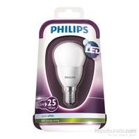Philips Led 25W Ampul E14 Cw 230V P45 Fr Nd/4 (Beyaz)