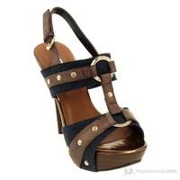 Dsn Marciuse Kadın Ayakkabı