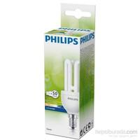 Philips Genıe 11W Ampul Cdl E14 220-240V 1Pf/6
