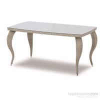 Sette ART220B Kırık Beyaz Masa