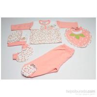 Nenny Baby Nenny Baby 5 Li Hastane Çıkışı T-717 Yavruağzı