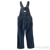Carter's Kız Bebek Bahçıvan Pantolon 434G025