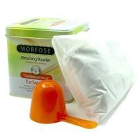 Morfose Bitkisel Saç Açıcı Beyaz Toz 400Ml.
