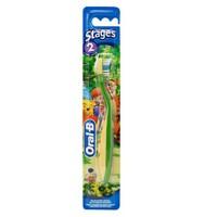 Oral-B Stages Çocuk Diş Fırçası ( 2 - 4 Yaş )