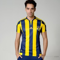 Adidas An8117 Fenerbahçe 2015-16 Efsane Çubuklu Forması