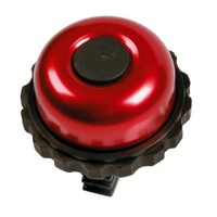 Lampa Dın-1 50Mm Kırmızı Aluminyum Zil 293286