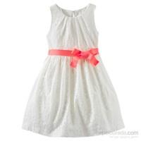 Carter's Kız Bebek Parti Elbisesi 431A226