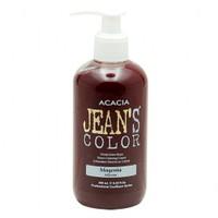 Acacia Jeans Color Saç Boyası Magenta 250 Ml