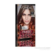 Loreal Paris Ombre Bakır Saç Boyası