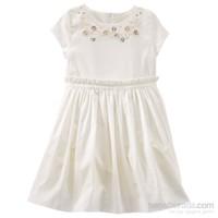 Carter's Küçük Kız Çocuk Parti Elbisesi 451G027