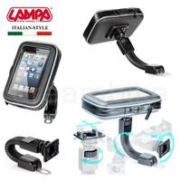 Lampa Evo Fit-1 Su Geçirmez Motosiklet Navigasyon, Telefon Tutucu 90255