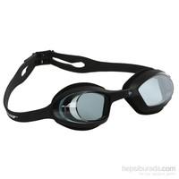 Dunlop Yüzücü Gözlüğü 2437-3 Koyu Gri / Siyah