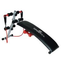 Sportica Spr 300 Mekik Sehpası Eğimli