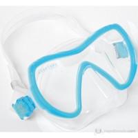 Aqua Lung Sport Maske Vision Flex Midi Lx AQS108900