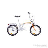 Carraro Flexi 103 20'' Katlanır Bisiklet