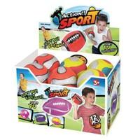 King Sport Pu Stres Topu (Fn-Flb2-96E)