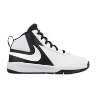 Nike 747999-101 Team Hustle Çocuk Basketbol Ayakkabısı