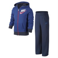 Nike Gfx Ft Cuff Warm Up Lk