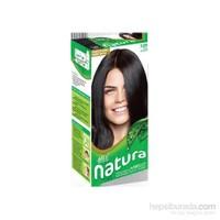 Alix Natura Kit Saç Boyası 3.00 Koyu Kestane