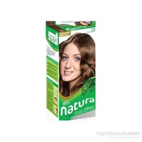 Alix Natura Kit Saç Boyası 7.31 Fındık Kabuğu