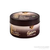 Alix Natura Argan Yağlı Saç Maskesi 250 Ml