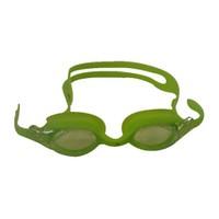 Dunlop Sıl20a Yeşil Renk Yüzücü Gözlüğü