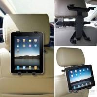 Z tech Araç İçi Koltuk Arkası Tablet Tutucu