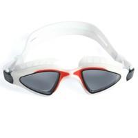 Povit Gs20 Yüzücü Gözlüğü Beyaz-Kırmızı