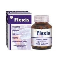 Sepe Natural Flexis Glucosamine Chondroitin Msm