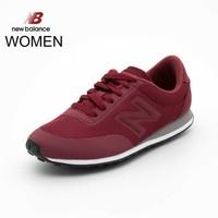 New Balance U410twb Unisex Lifestyle Burgundy D