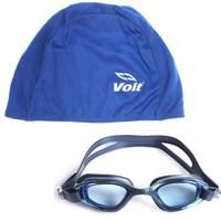 Povit Gs3 Yüzücü Gözlüğü Voit Bez Bone