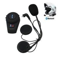 Case 4U Motorsiklet Bluetooth Kulaklık (Intercom özellikli,max 2 kişi)*