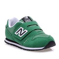 New Balance Ki373 Çocuk Spor Ayakkabı Yeşil Kv373geı