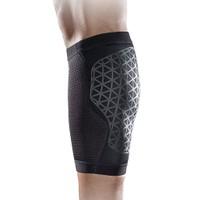 Nike Pro Combat Calf Sleeve Kaval Koruyucu Siyah