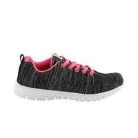 Kinetix 1288618 6P Tyrus W Gri Fuşya Günlük Spor Ayakkabı
