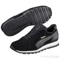 Puma St Runner Sd Unisex Siyah Spor Ayakkabı (359128-01)