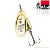 D.a.m 5127 008 Fz Executor, Altın, 8 Gr
