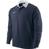 Nike 514577-451 Classic Ls Rugby Sweatshirt