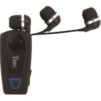 TTec Makaron BT535 Kablolu Bluetooth Kulaklık Siyah